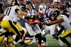 Curtains for Steelers' defence in 36-17 AFC title game loss-Image2