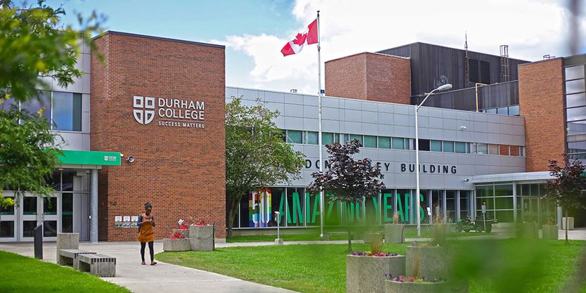 Durham College Named One Of Top Employers In Gta For 2018