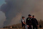 Trudeau: Not yet time to go to Fort McMurray-Image1