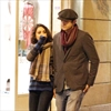 Mila Kunis and Ashton Kutcher join neighborhood watch-Image1