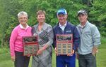 Triple Crown tourney winners