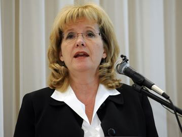Mayor Linda Jeffrey Says Brampton Ready To Move On From Susan Fennell Era