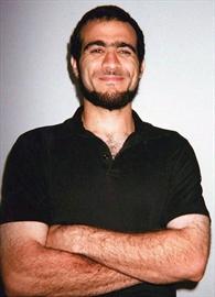 NewsAlert: Omar Khadr bail decision delayed-Image1
