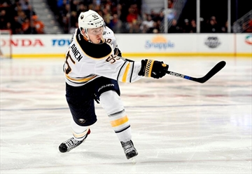 Sabres GM: Ristolainen's return unlikely to sway talks-Image1