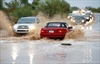 Floods force dramatic rescues in Phoenix area-Image1