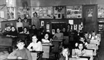 Memories of the one-room schoolhouse