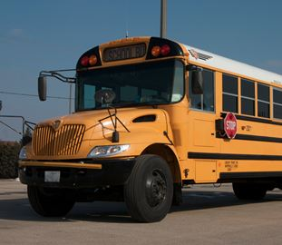 Family has concerns over bus policy.