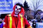 Bolton Rotary Haunted Run