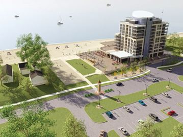Bay Beach condo developer seeks $10 million in damages from Fort Erie