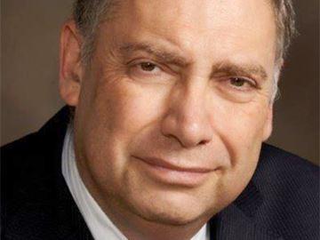 Author John Syrtash