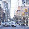 Fatal shooting on Queen Street