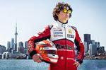 Chudleigh racing documentary to air on TSN