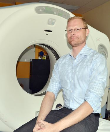 Shorter wait times for scans outside Barrie