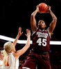 No. 4 Mississippi State on a roll with 20 straight wins-Image1