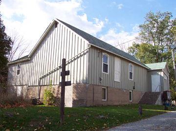 Belfountain Community Centre
