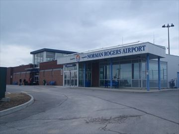 Norman Rogers Airport