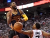 Cavaliers out of sorts in Game 3 with Raps-Image1