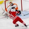 Flyers' Zepp followed Thomas's path to NHL-Image1