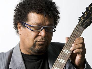 Juno nominee at Orillia blues and gospel event