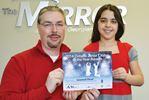 Penetanguishene girl nominated for Ontario Junior Citizen of the Year Award