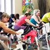 Spin and fundraise