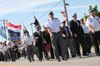 Peacekeepers' Day marked in Angus