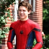 Tom Holland loved Michael Keaton's Batman gags on Spider-Man set-Image1
