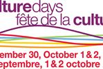 Cross-Canada Culture Days coming up in the fall