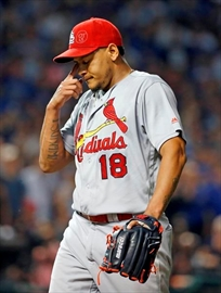 Martinez, Cardinals lose 3-1 to Cubs-Image2
