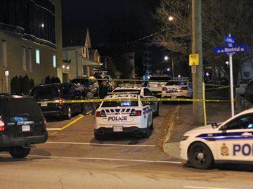 Police investigate shootings