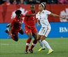 Canada names squad for FIFA U-20 World Cup-Image1