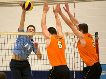 Sheridan sweeps Mohawk to climb OCAA volleyball standings, extend win streak to six