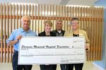 Farm Credit Canada supports Alliston hospital