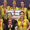Garth Webb takes long road to OFSAA volleyball title