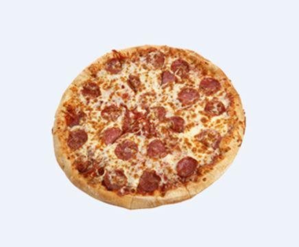 Pizza Weber St Kitchener