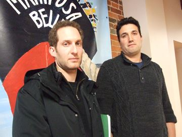 Orillia business fears road closure will drive away customers