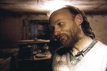 Robert Pickton, 52, shown here in an undated picture taken from TV.