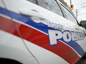 3 hurt in multi-vehicle crash on Vaughan-Toronto border