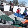 Alliston students celebrate winter