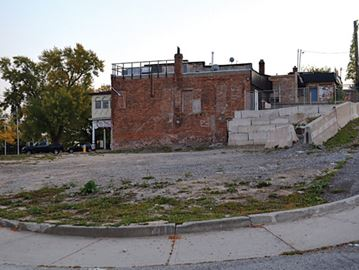 Time to act on 'urban decay' in Port Dalhousie: group