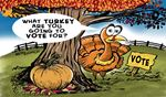 Thanksgiving election