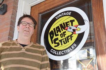 Planet Of Stuff