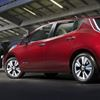 New 2016 Nissan Leaf now offers best-in-class 172 km range in affordable, fun-to-drive package-image1
