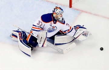 Oilers' Talbot continues to shine in post-season-Image1