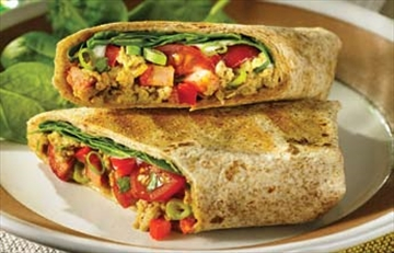 Brunch burritos make for fun meal– Image 1