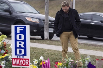 Ford legacy put to test in Toronto byelection-Image1