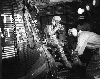 NewsAlert: Former astronaut, US Sen. John Glenn of Ohio has died at 95-Image1