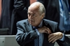 Blatter's future as president at stake in FIFA election-Image1