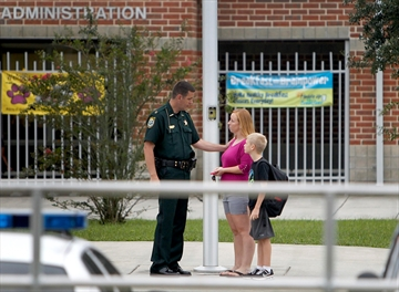 Florida town knew shooter had troubled past-Image1