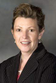 Jo-Anne Marr, new CEO
